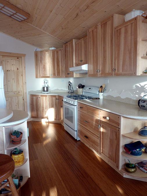 Dreamworks Cabinetry LLC Custom Residential Casework Kitchen