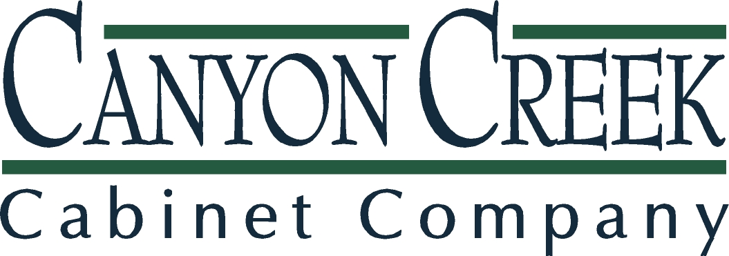 Canyon Creek Cabinet Company Logo