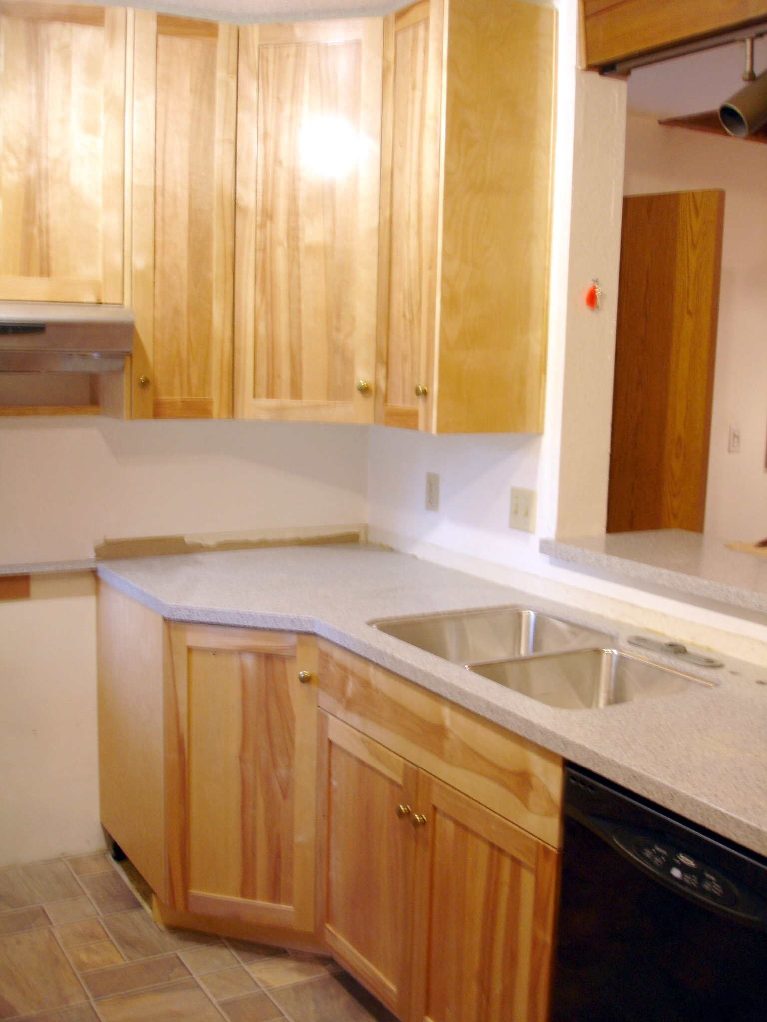 While About 80% Of Our Work Is For Commercial Casework, We Always Seem To  Have Some Kitchen Work Or Residential Casework Jobs Going Through The Shop  (look ...